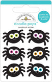 Silly Spiders 3D Doodle-Pops-Candy Carnival-Doodlebug