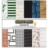 Magnolia Moments 6x6 Paper Pad-Fancy Pants