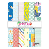 Vitamin Sea 6x8 Paper Pad Fancy Pants
