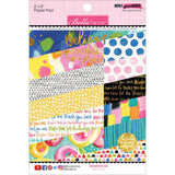 Make Your Mark 6x8 Paper Pad-Bella Blvd