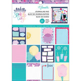 Sparkle City 6x8 Journaling Pad-Shimelle