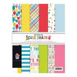 Cake Smash 6x8 Paper Pad-Fancy Pants