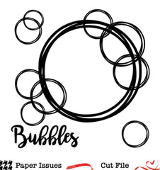Bubbles-Free Cut File