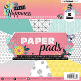 Create Happiness 6x6 Paper Pad-Studio Light