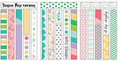 Live Laugh Love Washi Tape-Elle's Studio