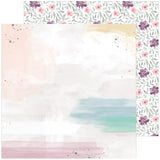 Highlight 12x12 Paper-Pinkfresh Studio Just A Little Lovely