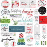 Oh Joy Acetate Die Cuts-Pinkfresh Studio