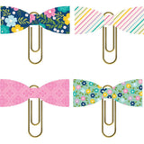 Paper Bow Clips-Little Princess-Simple Stories