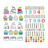 Build A Cake DIY Stickers-Cake Smash-Fancy Pants