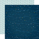 Count The Stars 12x12 Paper-Echo Park Summer Adventure