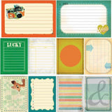 Darling Dear Journaling Cards-Studio Calico