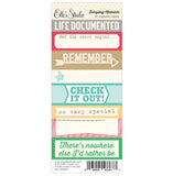 Lil Snippets Labels-Elle's Studio Everyday Moments