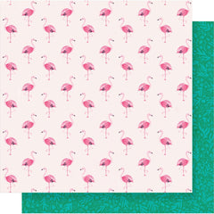 Fly Away 12x12 Paper-Crate Paper Oasis