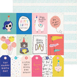 For You 12x12 Paper-Crate Paper Hooray