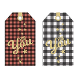 Gift Tags Holiday Hustle Fancy Pants