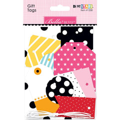 Oh My Stars Gift Tags-Bella Blvd