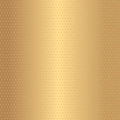 Gold Foil Swiss Dot 12x12 Paper-Pebbles-DIY Home
