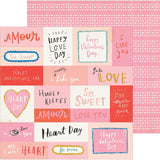 Like You 12x12 Paper-Crate Paper LaLaLove