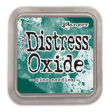 Pine Needles Distress Oxide Ink Pad-Tim Holtz Ranger