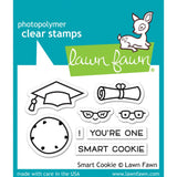 Smart Cookie Stamps-Lawn Fawn