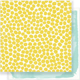 Sunshine 12x12 Paper-Crate Paper Maggie Holmes Gather