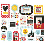 Tags & Frames-Simple Stories-Say Cheese 4