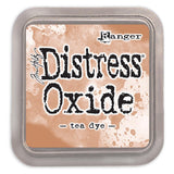 Tea Dye Distress Oxide Ink Pad-Tim Holtz Ranger
