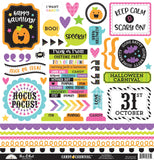 This and That Stickers-Candy Carnival-Doodlebug