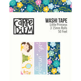 Washi Tape-Little Princess-Simple Stories