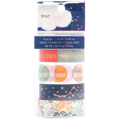 Star Gazer Washi Tape-Dear Lizzy