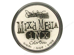 White Jasmine ColorBox Mix'd Media Inx Ink