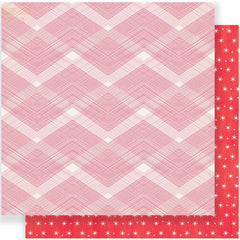 Twinkle 12x12 Paper Crate Paper FaLaLa
