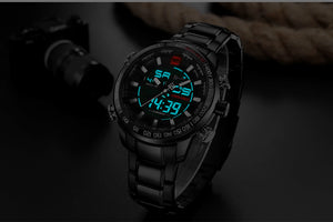 Digital Quartz Watch. - Hidden Gem Bags & Accessories.