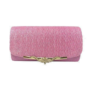 Clutch It Quick. Available In 3 Colours. - Hidden Gem Bags & Accessories.