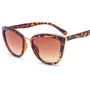 Ladies Vintage Sunglasses