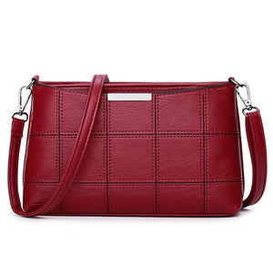 Small Ladies Shoulder Bag. Available In 2 Colours. - Hidden Gem Bags & Accessories.
