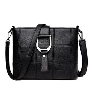 Ladies Casual Shoulder Bag. Available In 6 Colours. - Hidden Gem Bags & Accessories.