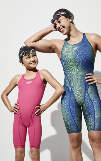 Girl's Approved Tech Suits