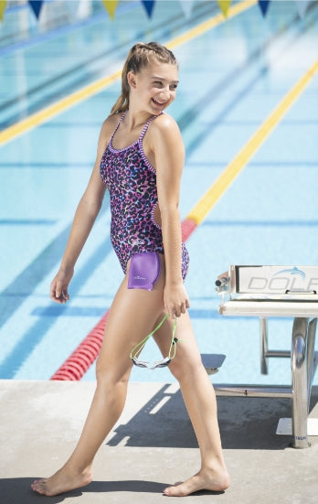 Girl's Training Suits