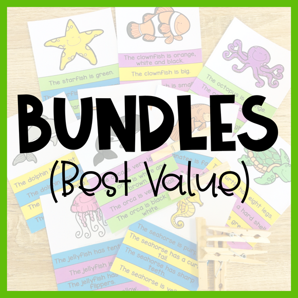 Bundles (Best Value)