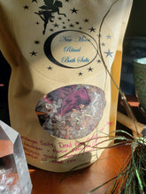 Load image into Gallery viewer, NEW MOON | RITUAL BATH SALTS | LUXURY SPA TREATMENT