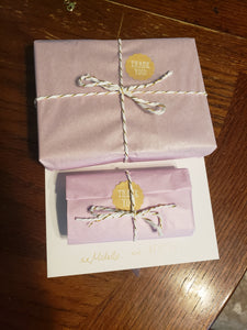GIFT WRAPPING | Gift for Her | Him