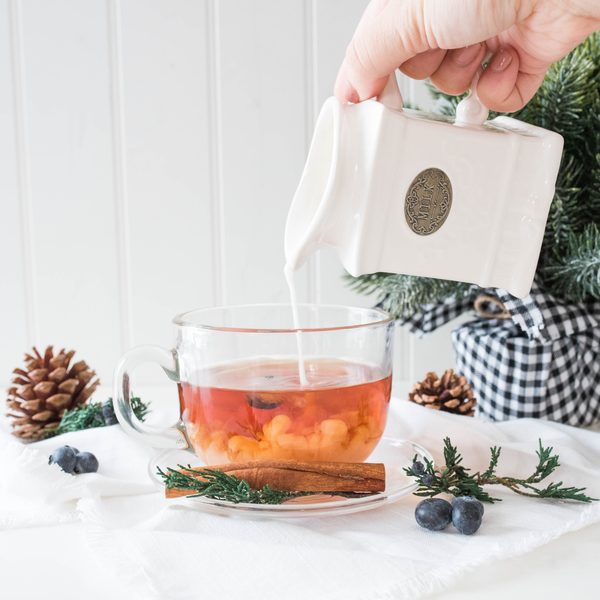 Holiday Tea Inspiration