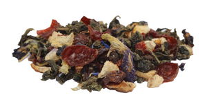 Lychee Butterfly Garden Hemp-Infused Tea