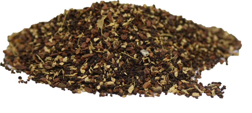 Cha-Cha Chai Hemp-Infused Tea
