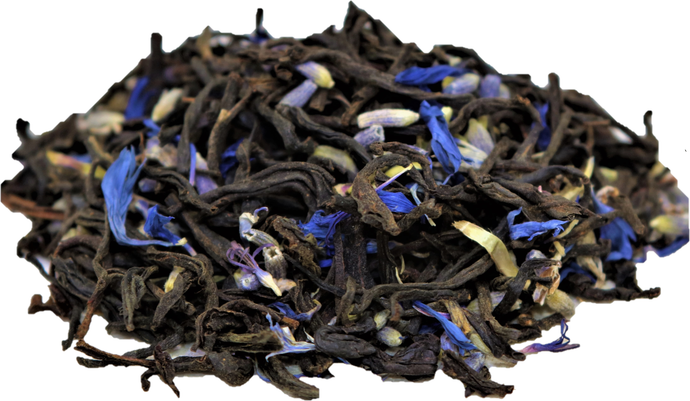 Countess Grey Hemp-Infused Tea