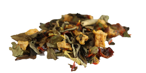 Just Peachy Hemp-Infused Tea