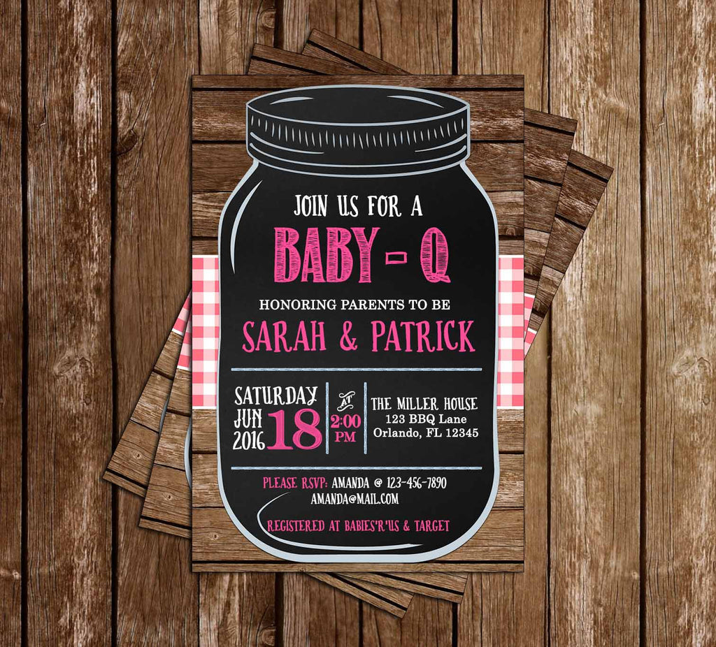 Baby Q Invitations Templates Free christmas party invitation email