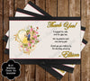 Disney Beauty and the Beast - Princess Belle - Birthday Ticket Invitation