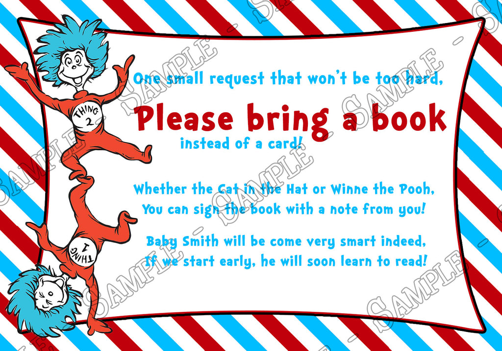 Novel Concept Designs Dr Seuss Cat In The Hat Thing